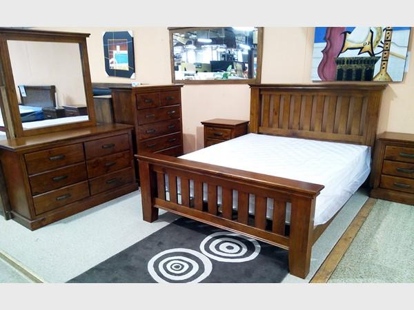 Orlando King Bedroom Suite Furniture Outlet